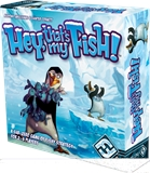 Hey That's my Fish!-board games-The Games Shop