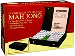 Mah Jong-traditional-The Games Shop