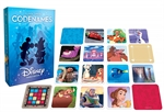 Codenames - Disney-board games-The Games Shop