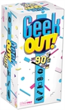 Geek Out - 90's Edition-board games-The Games Shop