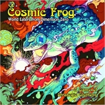 Cosmic Frog-board games-The Games Shop