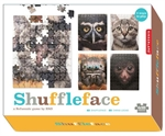 Refunzzle - 4 x 100 pce jigsaw puzzle with a twist-jigsaws-The Games Shop