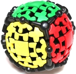 Meffert's Gear Ball-rubik's and cubes-The Games Shop