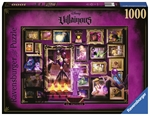 Ravensburger - 1000 Piece Disney Villainous - Dr Facilier-jigsaws-The Games Shop