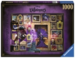 Ravensburger - 1000 Piece Disney Villainous - YZMA-jigsaws-The Games Shop