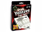 Yahtzee - Score Pads-card & dice games-The Games Shop