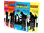 Invisible Ink - Mystery Line Up-craft & activities-The Games Shop