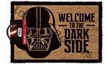 Door Mat - Star Wars Welcome to the Dark Side-quirky-The Games Shop