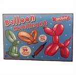 Retro Balloon Kit - Large-craft & activities-The Games Shop