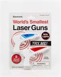World's Smallest LAser Guns-young one's-The Games Shop