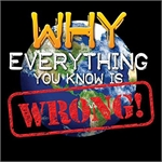 Why Everything you Know is Wrong-science-The Games Shop