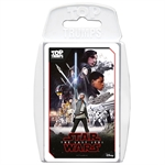 Top Trumps - Star Wars Last Jedi-card & dice games-The Games Shop