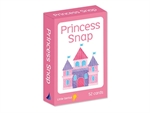 Snap - Princess-card & dice games-The Games Shop