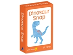 Snap - Dinosaur-card & dice games-The Games Shop