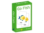 Go Fish-card & dice games-The Games Shop