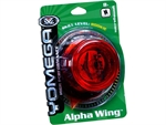 Yomega Yo-Yo - Alpha Wing-active-The Games Shop