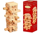 Tumbling Tower Game-family-The Games Shop