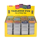 Tabletop fun tin-quirky-The Games Shop
