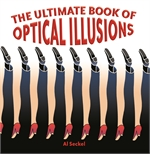 Ultimate Book of Optical Illusions-science-The Games Shop