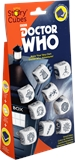 Rory's Story Cubes - Dr Who-card & dice games-The Games Shop