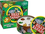 Silly Safari-family-The Games Shop