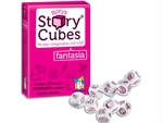 Rory's Story Cubes - Fantasia-kids-The Games Shop