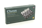"Chess Set - 10"" magnetic folding-travel games-The Games Shop"