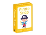 Snap - Pirate-card & dice games-The Games Shop