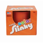 Slinky - Metal Coloured-young one's-The Games Shop