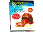 Murder mystery - Death by Chocolate-party-The Games Shop