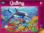 Holdson - 300 piece gallery 4 - Orca Fun-jigsaws-The Games Shop