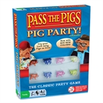 Pass the Pigs - Party edition-party games-The Games Shop