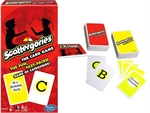 Scattergories Card Game-card & dice games-The Games Shop