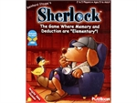Sherlock-card & dice games-The Games Shop