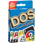 Dos-card & dice games-The Games Shop