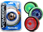 Yomega Yo-Yo - Nebula-active-The Games Shop