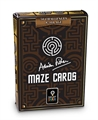 Adrian Fisher Maze Cards-mindteasers-The Games Shop