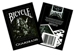 Bicycle - Guardians-playing cards-The Games Shop