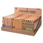 Rubik's Tesselating Teasers-rubik's and cubes-The Games Shop